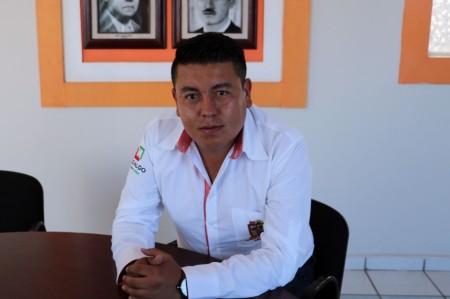 Realizará Santiago Tulantepec actualización catastral