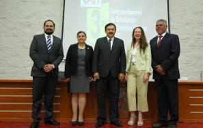 Recibe ICEA a expertos nacionales e internacionales en comercio exterior 2