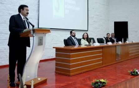 Recibe ICEA a expertos nacionales e internacionales en comercio exterior 3