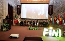 Reconoce UAEH a Oliviero Toscani como profesor honorario visitante 4