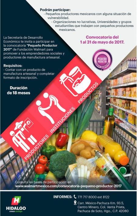 SEDECO invita a proveedores locales que participen en convocatoria Fundación Wal-Mart.jpg