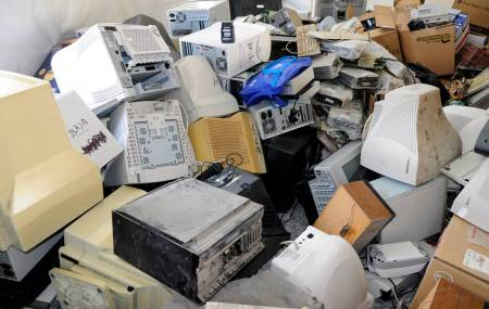 Semarnath implementará el programa Hidalgo Recicla Contigo, acopio de basura electrónica.jpg