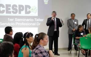 Seminario Taller sobre el Servicio Profesional Docente2