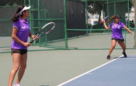 Tarde dorada y plateada para el tenis de Hidalgo en Olimpiada Nacional2