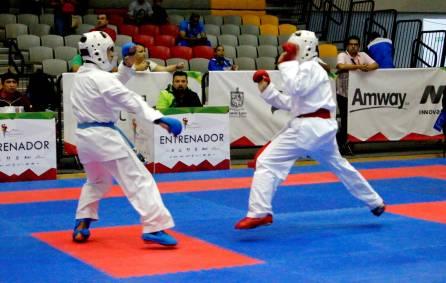 Tiro con arco, karate, pentatlón moderno y racquetbol entrarán en acción 2