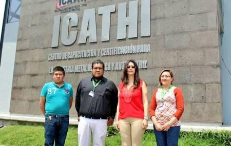 Titular de la STPSH realiza recorrido por instalaciones de ICATHI planteles  Apan, Cuautepec y Tepeapulco1.jpg