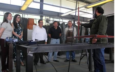 Titular de la STPSH realiza recorrido por instalaciones de ICATHI planteles  Apan, Cuautepec y Tepeapulco2.jpg