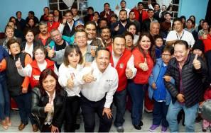 Alberto Meléndez realiza gira de trabajo por los municipios de Mineral del Chico y Mineral del Monte1