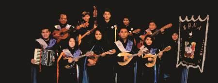 Alianza Francesa en México y la música2