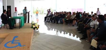 Ayuntamiento y CANACINTRA Tizayuca firman convenio en materia de Inclusión y Equidad de Género