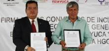 Ayuntamiento y CANACINTRA Tizayuca firman convenio en materia de Inclusión y Equidad de Género3