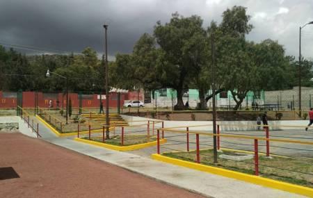 Busca Mineral de la Reforma ofrecer espacios públicos de calidad    1.jpg