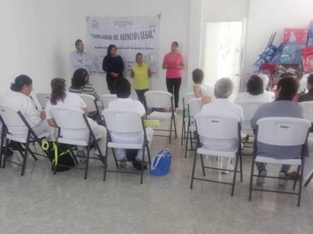 Capacitan a Funcionarios Municipales de Tizayuca en temas de equidad de género y Derechos Humanos2.jpg