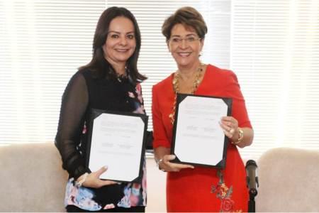 CDI y CONADIS firman Convenio de Colaboración a favor de personas indígenas con discapacidad
