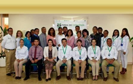 COBAEH signa convenio de colaboración con la UTec Tulancingo 4