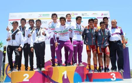 Con dos platas Hidalgo cerró participación en Olimpiada y Nacional Juvenil1.jpg