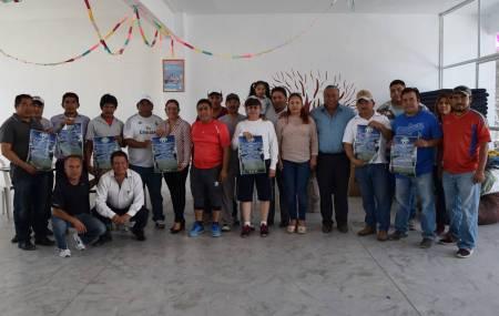 Convocan a participar en la liga municipal de futbol soccer en el municipio de San Salvador