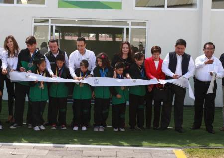 Crece la infraestructura médica en Hidalgo