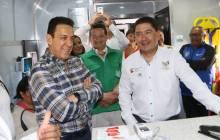 Cumplimos y cumplimos bien si la salud está atendida en Hidalgo7