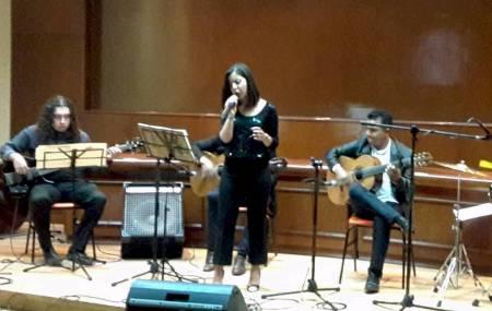 De la Rumba Son realiza concierto con Neftalí López y Violeta Benítez2.jpg