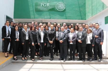 Delegación de Hidalgo de PGR realizó Vigésima Reunión Plenaria.jpg