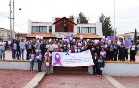 DIF municipal de Mineral de la Reforma promueve el buen trato a adultos mayores 1