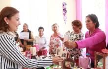 DIF municipal fomenta con talleres ocupacionales la participación de adultos mayores en Mineral de la Reforma4