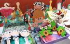 DIF municipal fomenta con talleres ocupacionales la participación de adultos mayores en Mineral de la Reforma5