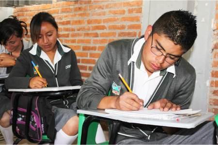 En Hidalgo todos los estudiantes que realizaron examen para ingresar a Media Superior tienen un lugar asegurado2