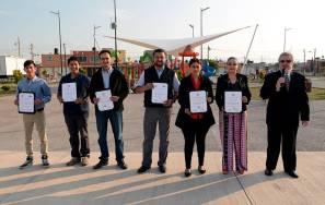 Estudiantes de la Universidad Tecnológica de Mineral de la Reforma celebraron el Día del Medio Ambiente1
