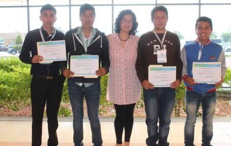 Estudiantes del ITSOEH avanzan a la siguiente ronda de la competencia internacional NetRider1.jpg