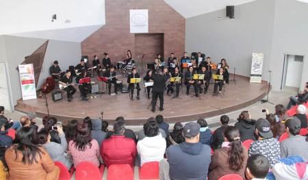 Fin de semana cultural en instalaciones de UAEH2