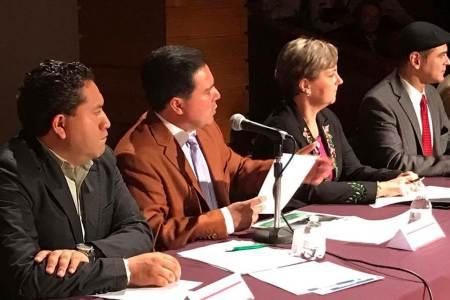 Geoparque Comarca Minera contribuye a detener el deterioro ambiental, Eduardo Baños