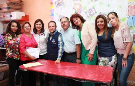 Gobierno municipal de Mineral de la Reforma  fortalece actividades con adultos mayores .jpg