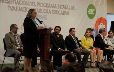 Hidalgo ejemplo nacional por ser primero en articular niveles educativos y academias1