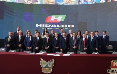 Hidalgo ingresa a las grandes ligas del desarrollo económico5