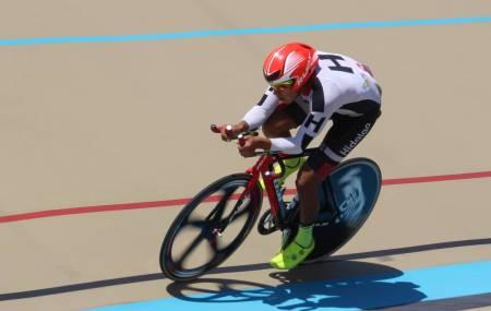 Hidalguenses finalizan participación en el ciclismo de pista1.jpg
