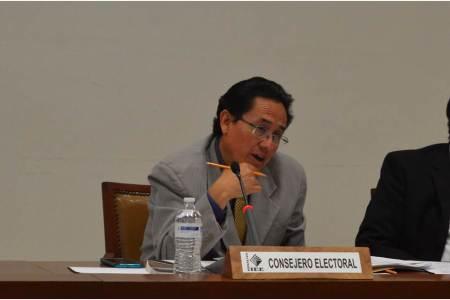 IEE aprueba acuerdos en materia de servicio profesional electoral2