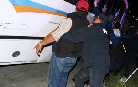 Implementa Policía Estatal operativos preventivos de seguridad en transporte público.jpg