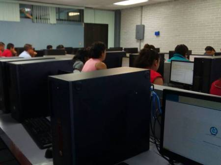 Inicia aplicación del examen de ingreso a la Educación Básica para el próximo ciclo escolar