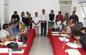 Instalan en Tizayuca el Consejo Municipal de Población 3