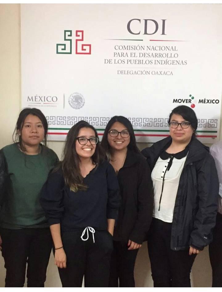 La cdi promueve la estancia participativa de for Hospedaje para universitarios