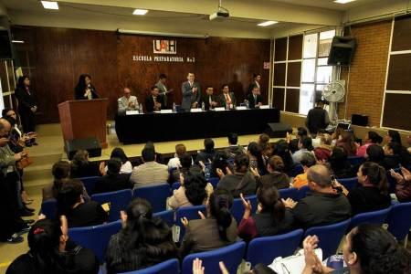 Más de 30 mil aspirantes presentarán examen de ingreso a la UAEH