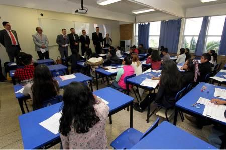 Más de 30 mil aspirantes presentarán examen de ingreso a la UAEH2