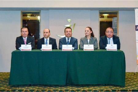 Meneses Arrieta inauguró las actividades del curso de Planeación y Evaluación de Proyectos de Infraestructura2
