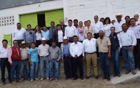 Municipio de San Salvador  convoca a productores agropecuarios a participar en proyecto.jpg