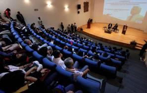 Ofrece López Betancourt conferencia magistral en ICSHu2