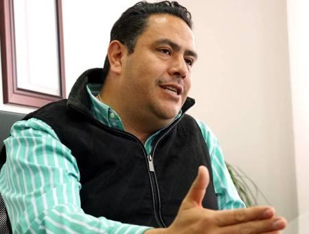 Omar Fayad demuestra con hechos su compromiso con Hidalgo