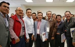 Omar Fayad respalda a empresarios hidalguenses con encuentro de negocios con Grupo Aeroportuario de CDMX1
