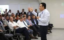 Omar Fayad respalda a empresarios hidalguenses con encuentro de negocios con Grupo Aeroportuario de CDMX4